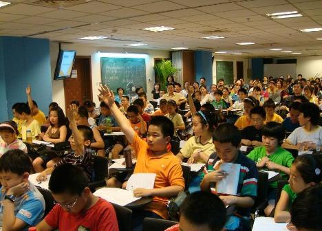 奥数是什么?家长应该知道什么是奥数吗?奥数值得学生去学习吗?