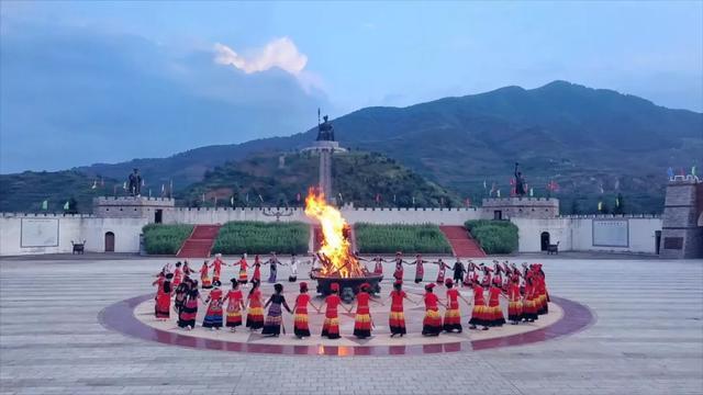 彝族的传统节日,每日彝记 | 这么多彝族传统节日,你最想过哪一个?