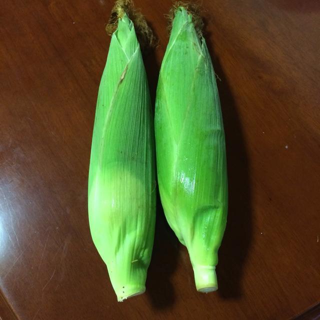 粟米的吃法,粟米的两种吃法,好吃到一滴都不剩