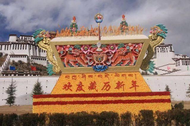 亚色图片,2021年藏历新年和传统春节是同一天,我们都有哪些传统习俗?