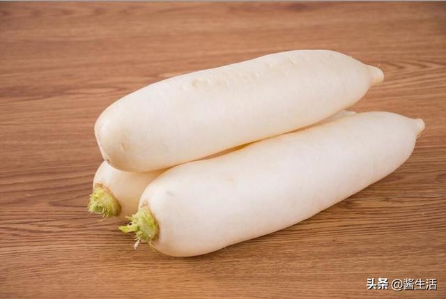 怎么做萝卜干,做萝卜干,原来如此简单,不用晾晒,两天就能吃,又香又脆