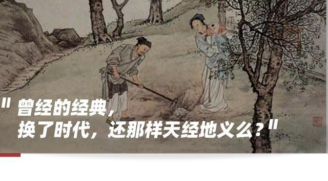 中国民间故事有哪些,吃屎、活埋、性骚扰…中国民间故事到底有多野?