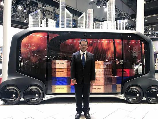"""丰田汽车图片,丰田汽车放大招,一口气在中国推出3款""""零油耗""""车型"""