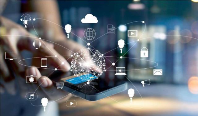 互联网市场营销,互联网营销你真的懂吗,现在了解也不晚,企业同样有机会翻盘