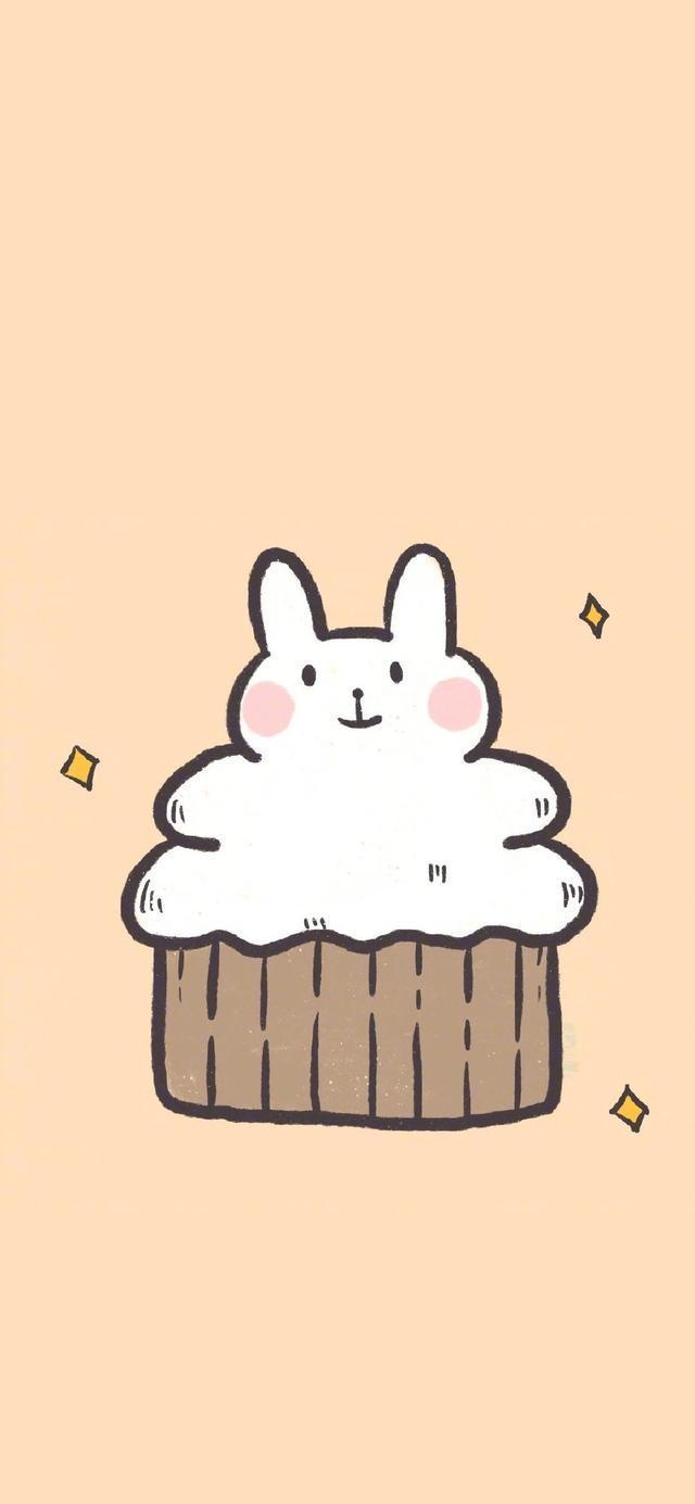 兔兔图片,百张可爱的兔壁纸|特意精选哦!