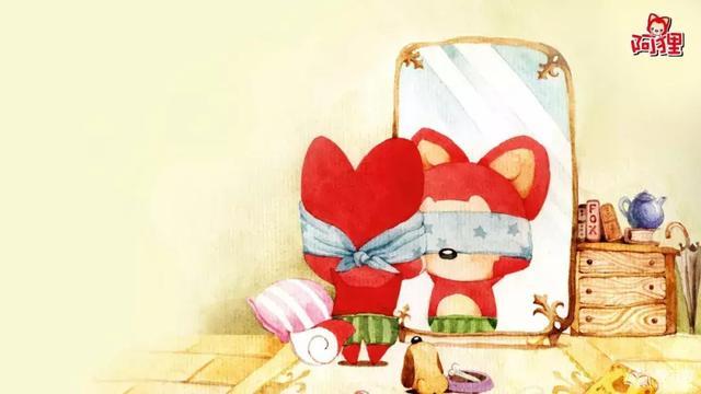 阿狸动画片,动画电影《阿狸·梦之城堡》来袭,喜欢这只治愈系的萌狐狸吗?