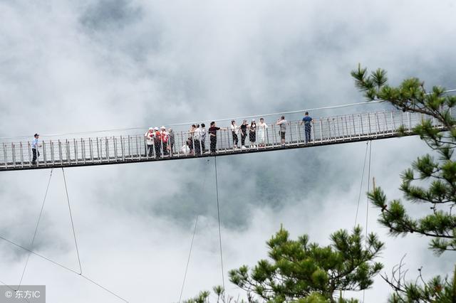 台州旅游必去十大景点,到台州旅游,告诉你有哪几个值得去的地方