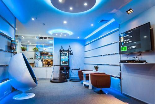 vr加盟,想要开好一家VR体验馆,到底需要多少钱?