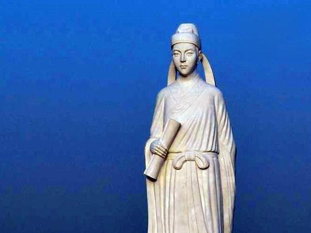 李贺的诗,李贺:中国古代独树一帜的天才诗人