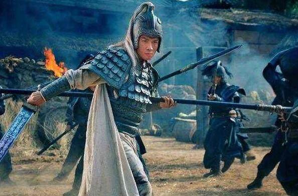 三国的名人,三国最出名的三位人物,美国人最喜欢曹操,日本人却喜欢是他