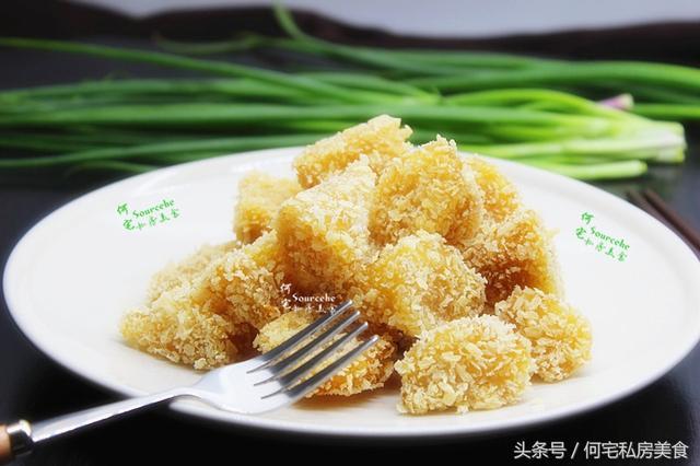 粽子的吃法,剩余粽子,教您6种吃法,零食、主食、家常菜,样样简单美味!
