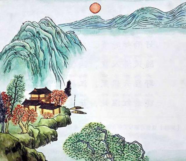 村的诗,这7首古诗里描写的乡村美景,比你的老家更美吗?