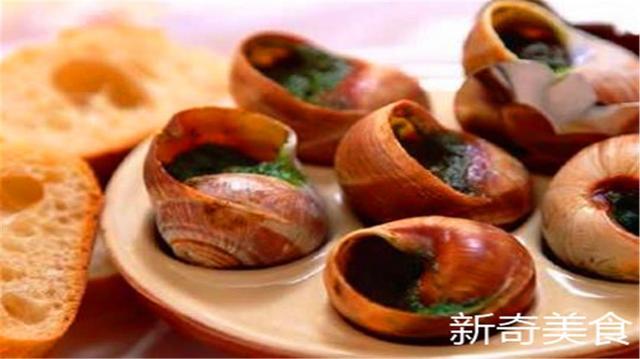 西方美食,最好吃的外国美食,你吃过几种,吃过一种就算你厉害