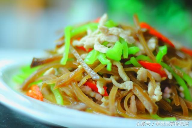 头菜的吃法,大头菜这样做太好吃了,开胃又下饭,天热没胃口做它就对了!