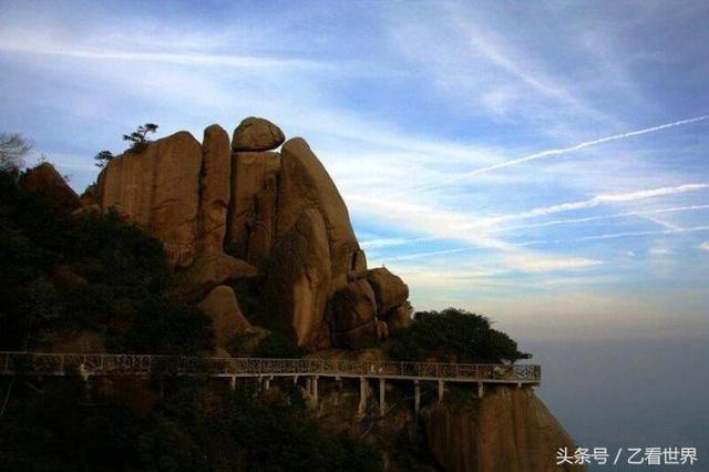 上饶景点,江西上饶县四个值得一去的旅游景点,看看你错过了没有?