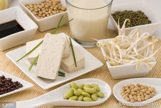 豆制品有哪些,这5种豆制品,功效各有千秋,好营养千万别浪费