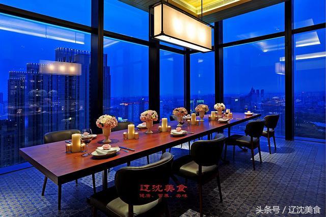 沈阳万象城美食,沈阳十五家奢华低调的高逼格餐厅,七夕情人节收藏备用