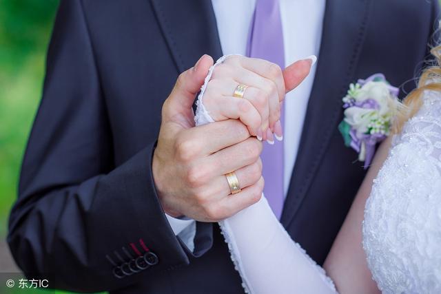生辰八字算婚期,怎样从出生时间来看结婚时间,资深算命先生告诉你答案,值得收藏
