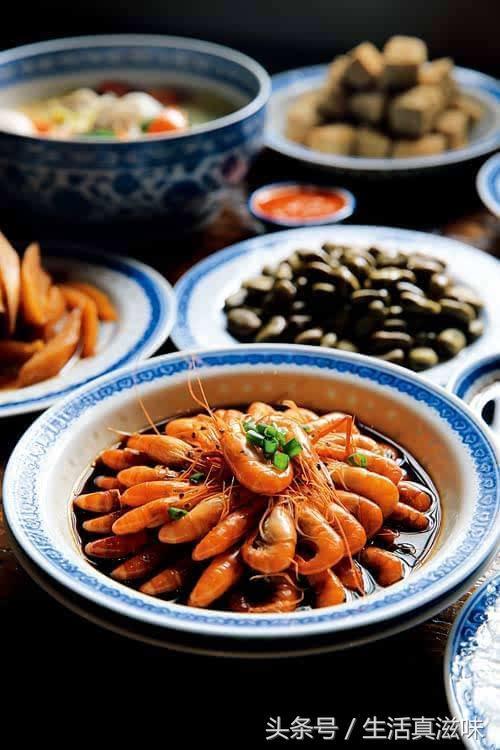 绍兴 美食,没吃过这10种好吃的绍兴特色美食,就不能算是真正来过绍兴城