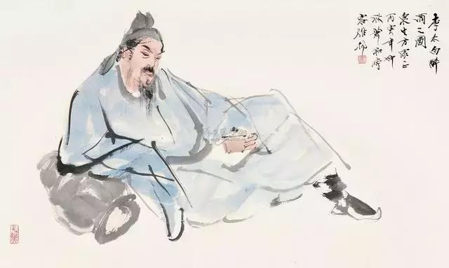 关于李白的诗,李白最脍炙人口的48首古诗词!你都会背吗?