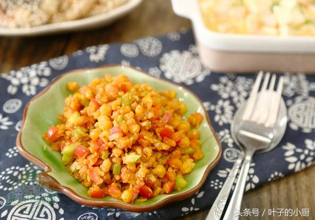 怎么做玉米,一根玉米两个蛋黄,掌握这个技巧,30秒学会大厨名菜!