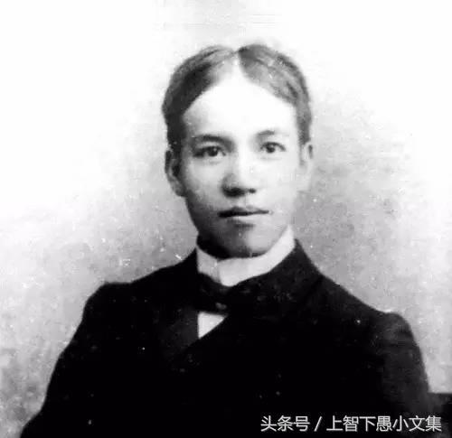梁启超传简介,一本书读懂梁启超与近代中国——《梁启超传》