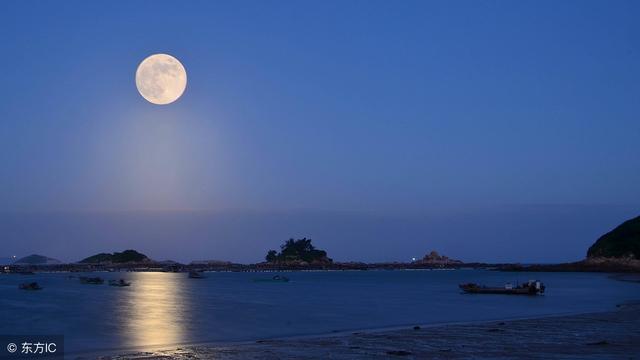 带月的成语,马上中秋节了,我们一起来学习这些与月亮有关的成语和诗句吧!