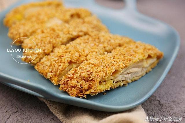 酥的做法,最酥的4种鸡肉做法,孩子喜欢,在家做花不了几块钱,还健康放心