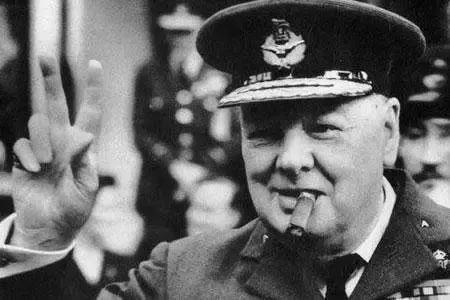 丘吉尔简介,最伟大的战俘:温斯顿-丘吉尔的绝命逃亡