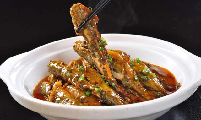 黄辣丁鱼的做法,黄骨鱼这样做才好吃,做法和配方全分享给你,3分钟就能学会!
