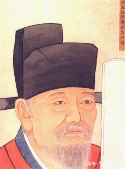 欧阳修简介,八首诗词看尽北宋文坛领袖欧阳修的生平,宦途浮沉,不忘初心