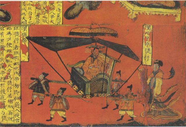 叶公好龙的故事和寓意,叶公好龙:故事背后的儒道与地域之争