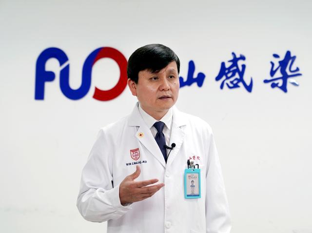 张文宏:疫情已过至暗时刻!这些重要节点需铭记—— 全球新闻风头榜 第1张