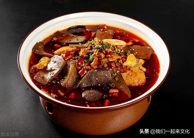 血鸭的做法,用血做的美味,你喜欢吗,你吃过几种
