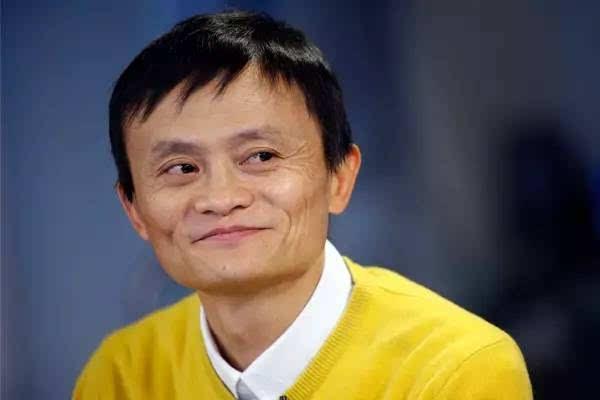 马云爸爸、腾讯、万达王健林等的爸爸,你要坚信白手起家创业成富