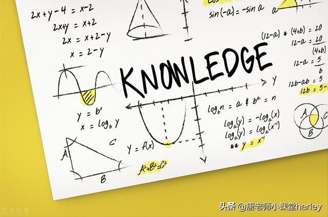 四年级数学第4单元总复习,知识点讲解+方法总结,复习必备