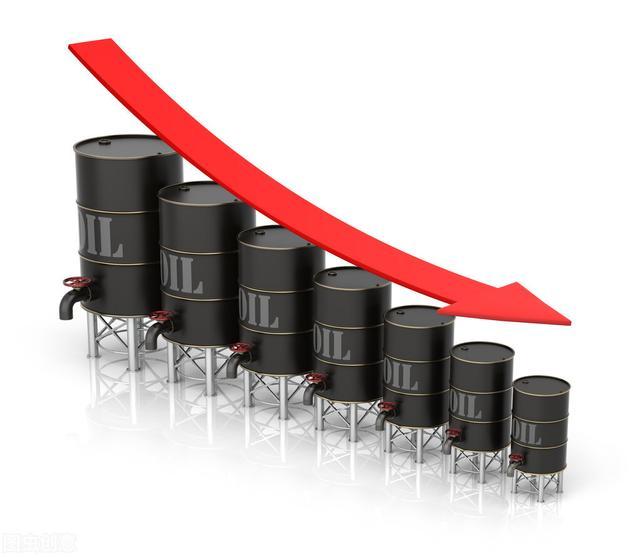 2021年初次油价大跌就需要来临,别着急给油!