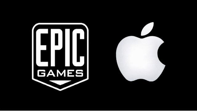 Epic和苹果的官司两败俱伤?苹果营业方式改变,Epic赔钱 全球新闻风头榜 第1张