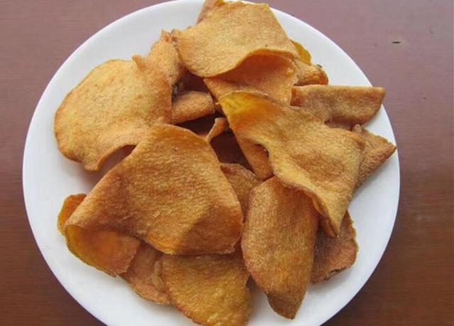 山芋的吃法,天冷了,吃核桃板栗不如吃红薯,一次多做些,随吃随拿,特省事