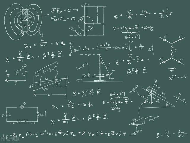 高中物理:复习知识点梳理「高二升高三提前知晓」重难点分明