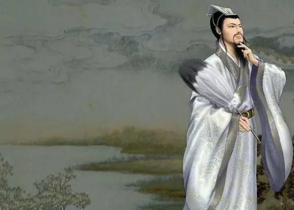 名人的名,中国历史上的十大神秘人物你知道几个?