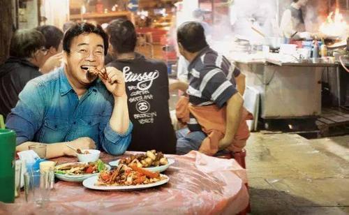 国外美食节目,一大波美食综艺推荐!再也不怕无聊啦!