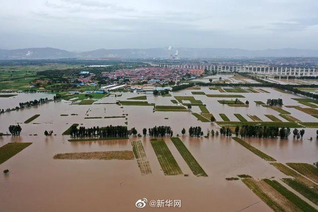 强降雨已致山西15人遇难,3人失踪!最新情况 全球新闻风头榜 第1张