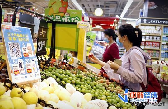 19省区物价水平持续下滑西藏自治区0