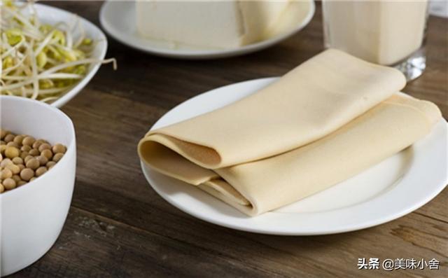 豆腐皮怎么做好吃,豆腐皮这个做法太好吃了,麻辣过瘾又解馋,好吃得停不下来