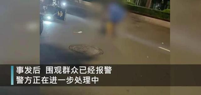 广州一外卖骑手被撞倒又遭到对方暴打,打人者:谁拦我我就打死谁 全球新闻风头榜 第5张
