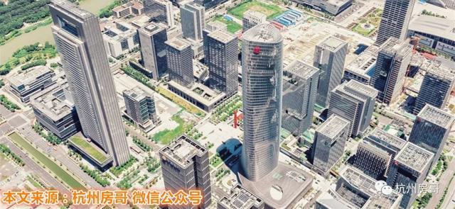 宁波房产,宁波楼市现状:滨江新城崛起,超过东部新城?