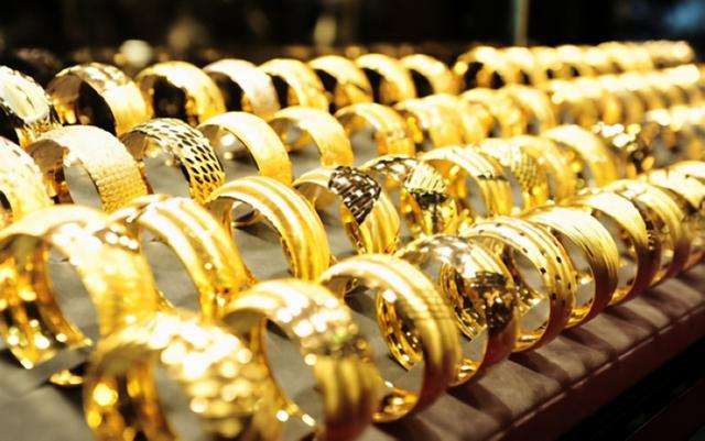 为什么不买印度黄金 金子是全球的硬通货
