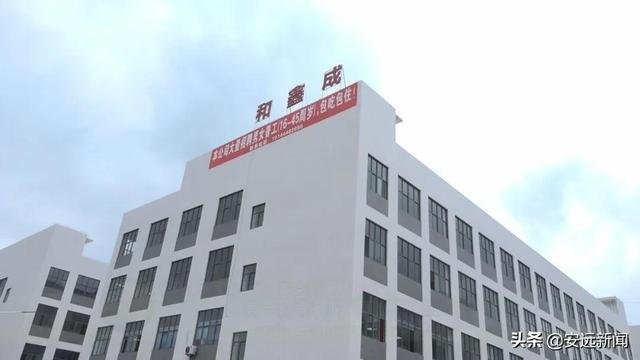 江西省和鑫成高新科技有限责任公司:赚钱顾家家居都不耽误