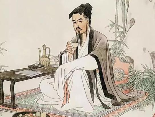 王勃的诗,漂泊在外,王勃写了首诗,道尽游子之苦,读完令人感动不已